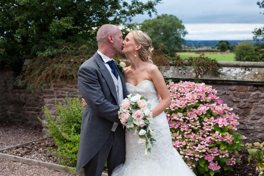 Rowton Castle Wedding – Tamsin & Robert