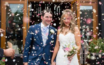 The Hundred House Wedding – Amy & Ross