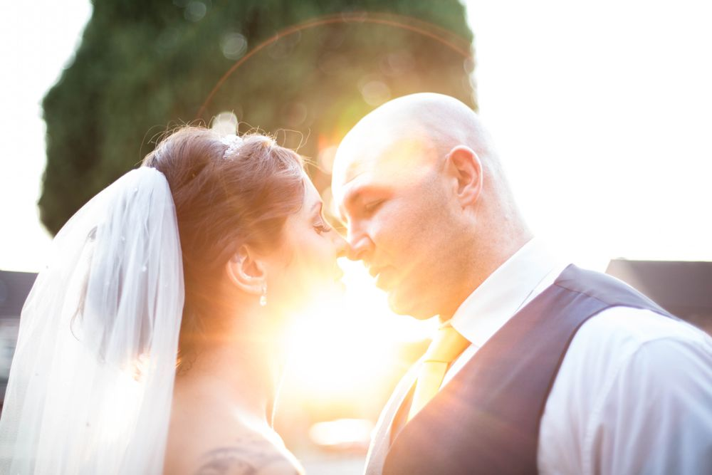 Park House Hotel Wedding – Jenni & Elliot