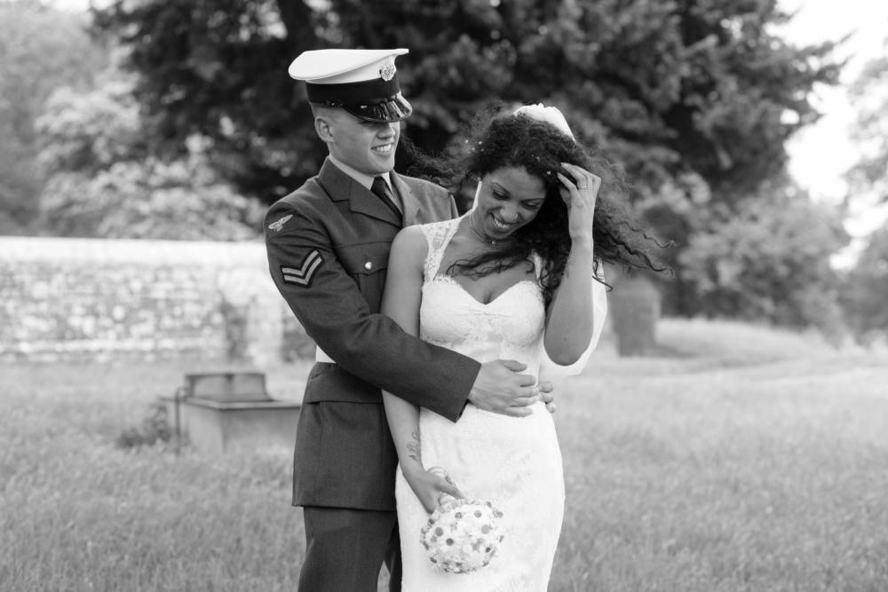 The Bringewood Wedding – Kesia & Ash