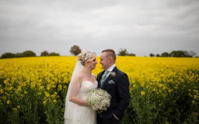 Albright Hussey Wedding – Mel & Mark