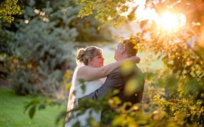 Rowton Castle Wedding – Katie & Sam