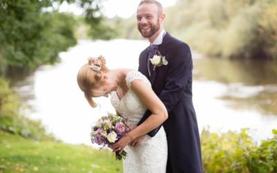 Mytton & Mermaid Wedding – Sarah & Rob