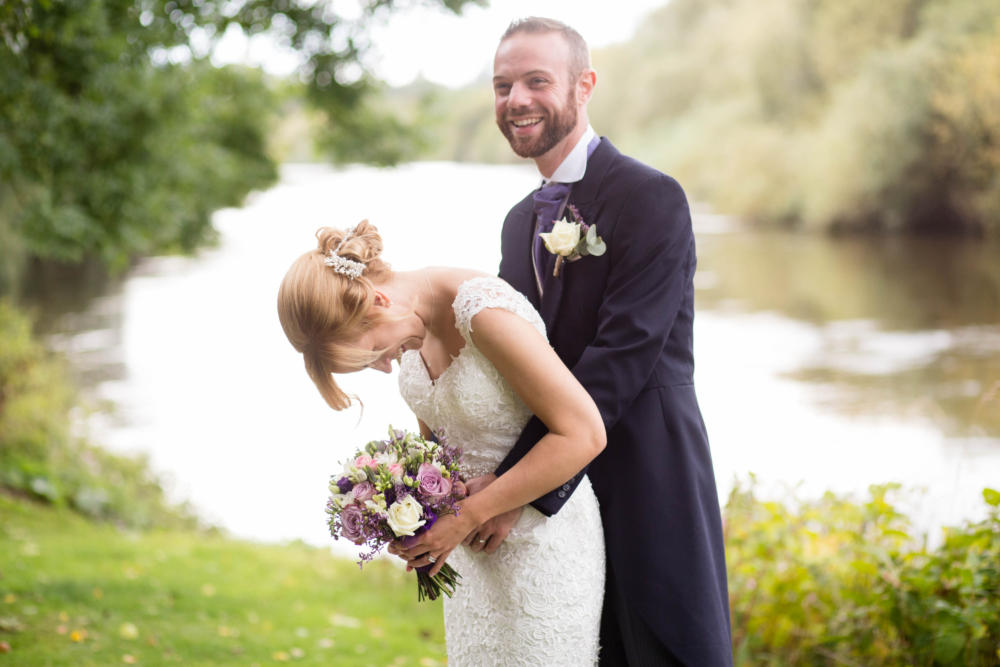 Mytton & Mermaid Wedding – Sarah & Rob