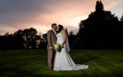 Haughton Hall Wedding – Yasmin & Scott