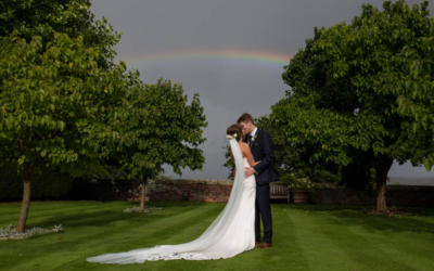Pimhill Barn Wedding – Amy & Ed