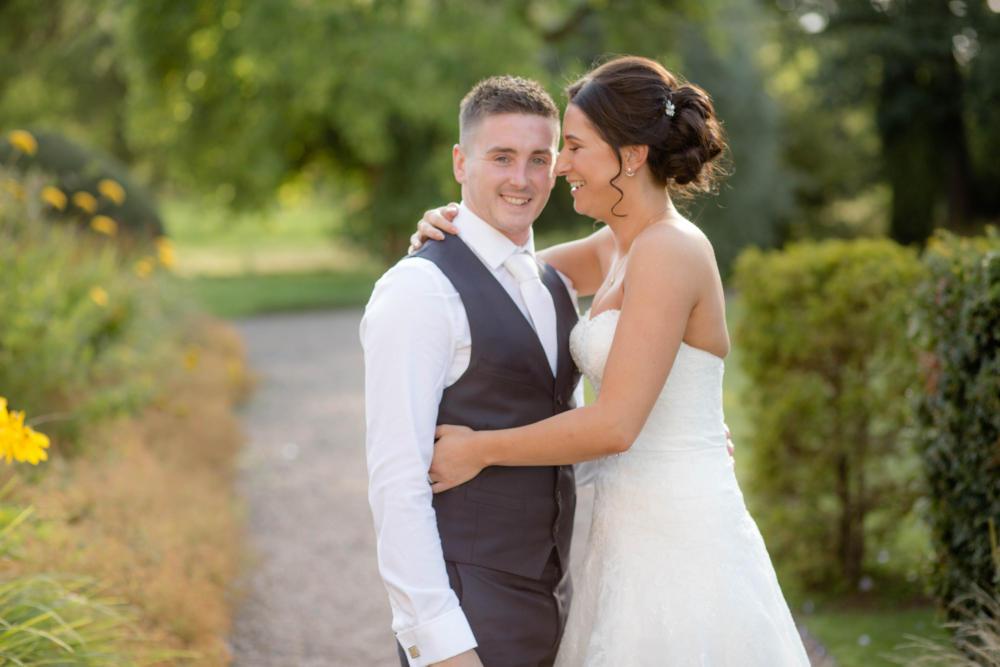 Iscoyd Park Wedding – Keira & Jay