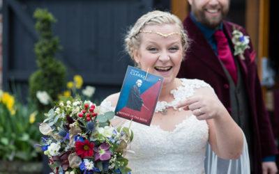 Hundred House Wedding – Helen & Joe