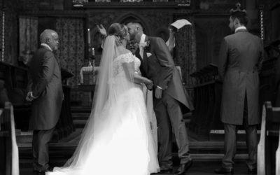 Hadley Park House Wedding – Emma & Liam