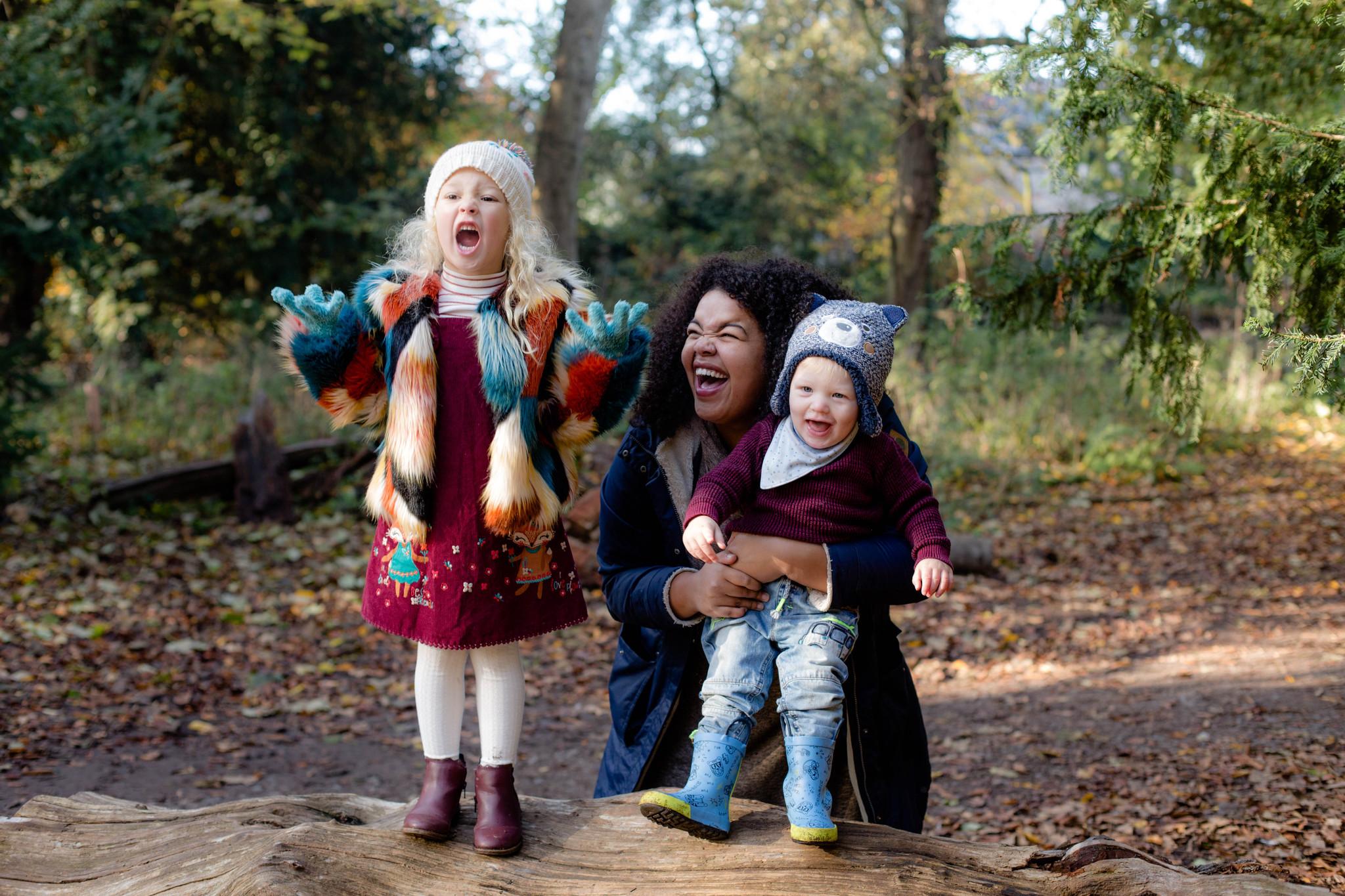 Shropshire Family Photographer