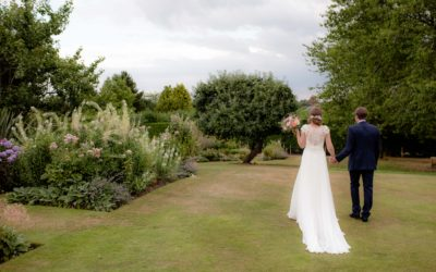 Goldstone Hall Hotel Wedding – Julia & Josh