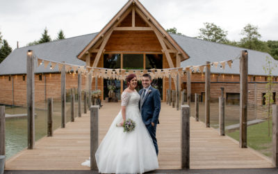 The Mill Barns Wedding – Rose & Nick