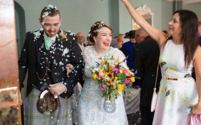 The Lion Hotel Shrewsbury wedding – Sacha & John