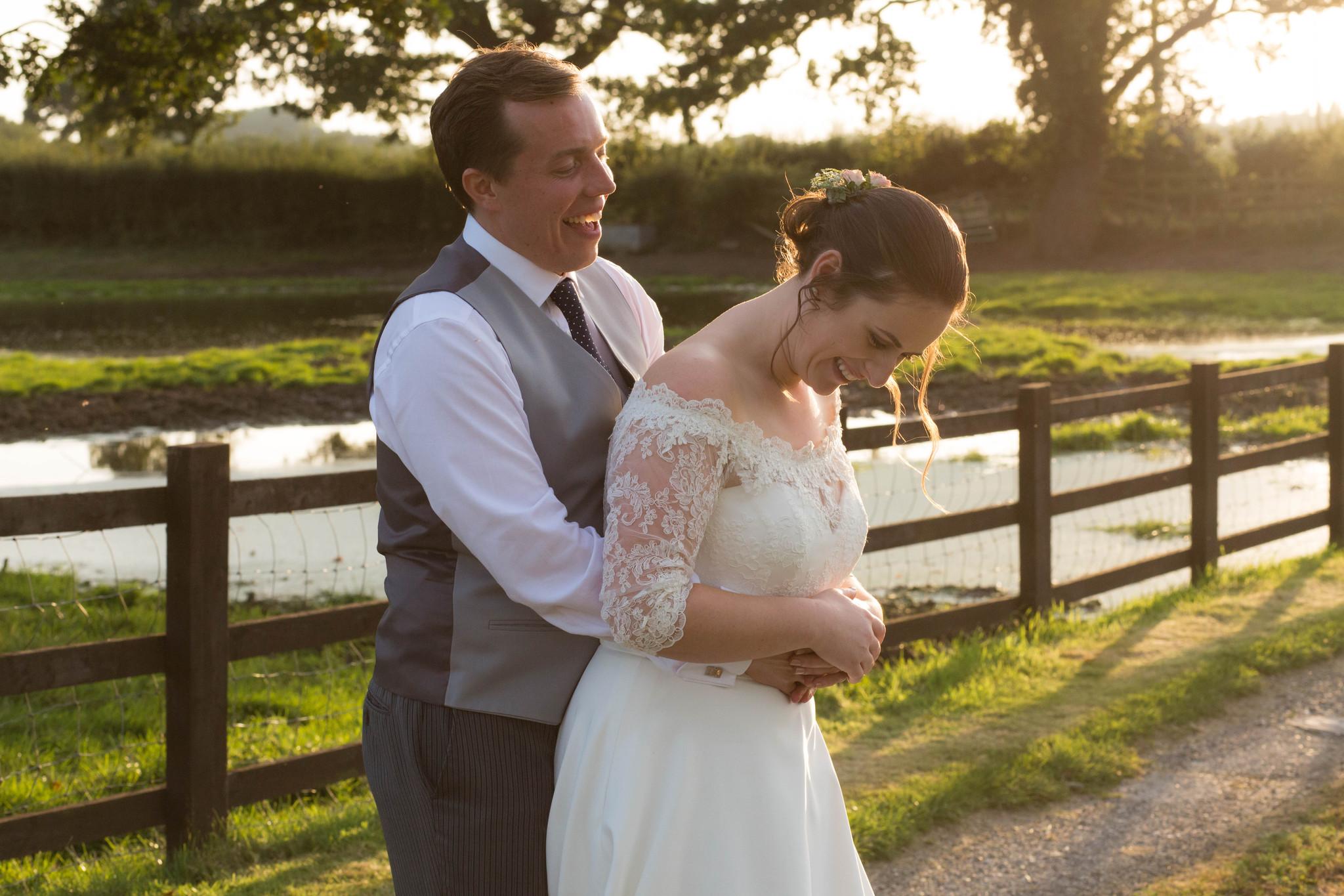 Shropshire wedding photography Nicola Gough Summer farm marquee wedding