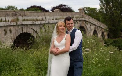 Mytton & Mermaid wedding – Holly & Lee