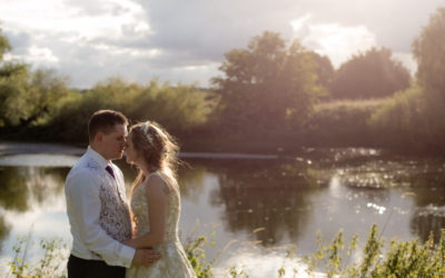 Disney Wedding at The Mytton & Mermaid – Tasha & Ben