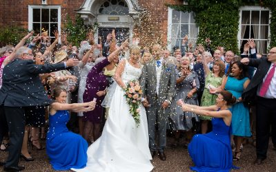 Park House Hotel Wedding – Ali & Brian