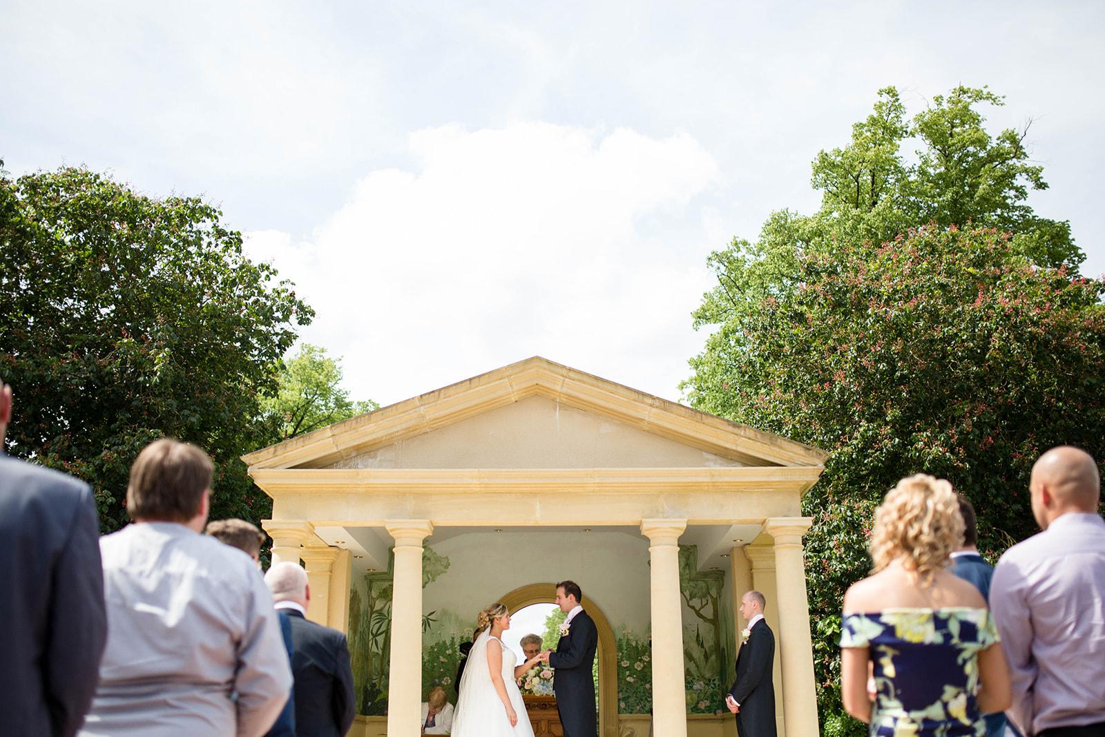 Rowton castle wedding photography Shrewsbury wedding photographer